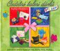 Ozdobné balení dárků pro děti - Radka Křivánková