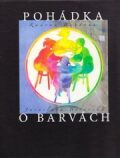 Pohádka o barvách - Radvan Bahbouh