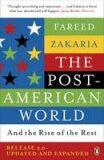 Post-American World - Fareed Zakaria