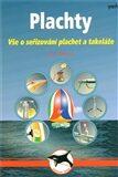 Plachty – Vše o seřizování plachet a takeláže - Ivar Dedekam