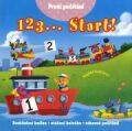 První počítání 123... Start! - Brenda Apsleyová
