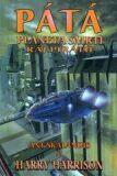 Planeta smrti 5 - Ráj Pirátů - Harry Harrison, Ant Skalandis