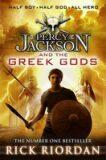 The Greek Gods - Percy Jackson - Rick Riordan