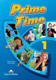 Prime Time 1 - student´s book - Jenny Dooley, Virginia Evans