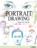 Portrait Drawing - András Szunyoghy