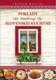Poklady tradičnej slovenskej kuchyne - Vojtech Majling