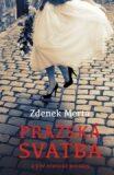 Pražská svatba a jiné erotické povídky - Zdenek Merta
