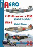 P-39 Airacobra v SSSR / MiG-3 - Vladimir Kotelnikov, ...
