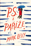 P. S. z Paříže - Marc Levy