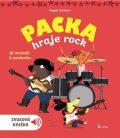 Packa hraje rock - zvuková knížka - neuveden