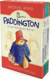 Paddington Classic Adventures : Box Set - Michael Bond