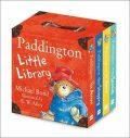 Paddington Little Library - Michael Bond