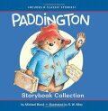 Paddington Storybook Collection: 6 Classic Stories - Michael Bond