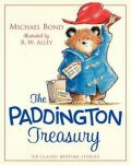 Paddington Treasury - Michael Bond