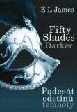 Padesát odstínů temnoty - E L James