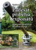 Padesát příběhů exponátů - Vladimír Francev