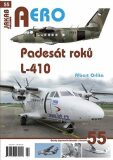Padesát roků L-410 - Orlita Albert