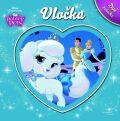 Princezna/Palace Pets - Vločka - Dvě pohádky - Walt Disney