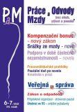 PaM 6-7/2021 Zákon o kompenzačním bonusu - nový zákon - Ladislav Jouza