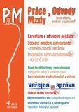 PaM 9/2020 - Zdravotní pojištění a karanténa - Ladislav Jouza