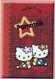 Hello Kitty Památník - Egmont