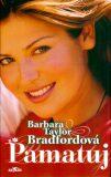 Pamatuj - Barbara Taylor Bradfordová