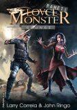 Paměti lovce monster 1: Grunge - John Ringo