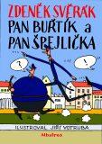 Pan Buřtík a pan Špejlička - Zdeněk Svěrák