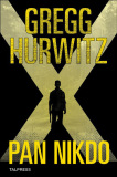 Pan Nikdo - Gregg Andrew Hurwitz