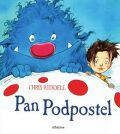 Pan Podpostel - Chris Riddell
