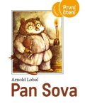 Pan Sova - Arnold Lobel