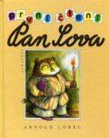 Pan Sova - první čtení - Arnold Lobel