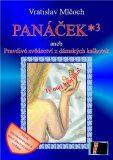Panáček*3 - Vratislav Mlčoch