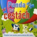 Panda na cestách - Brenda Apsleyová