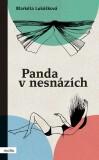 Panda v nesnázích - Markéta Lukášková