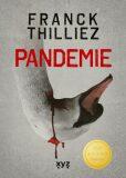 Pandemie - Franck Thilliez