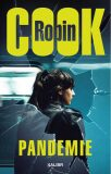 Pandemie - Robin Cook