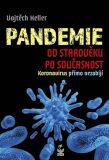 Pandemie od starověku po současnost - Vojtěch Heller
