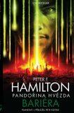 Pandořina hvězda 1 - Bariéra - Peter F. Hamilton