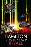 Pandořina hvězda 2 - Invaze - Peter F. Hamilton