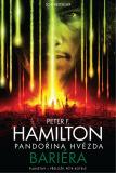 Pandořina hvězda Bariéra - Peter F. Hamilton