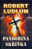 Pandořina skříňka - Robert Ludlum