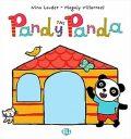 Pandy the Panda - 1 Poster pack - Nina Lauder, Villarroel Magaly