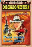 Paní ranče Lone Star - John Kirby