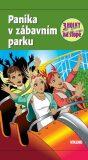 Panika v zábavním parku – Tři holky na stopě - Sol Mira