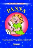 Panna Horoskop vašeho dítěte - Dagmar Kludská