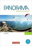 Panorama A1.1 Teilband 1 Kursbuch - Andrea Finster