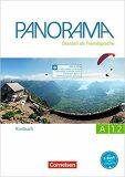 Panorama A1.2 Teilband 2 Kursbuch - Finster Andrea
