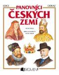 Panovníci českých zemí - Petr Čornej