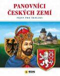 Panovníci českých zemí - Petr Bauer,